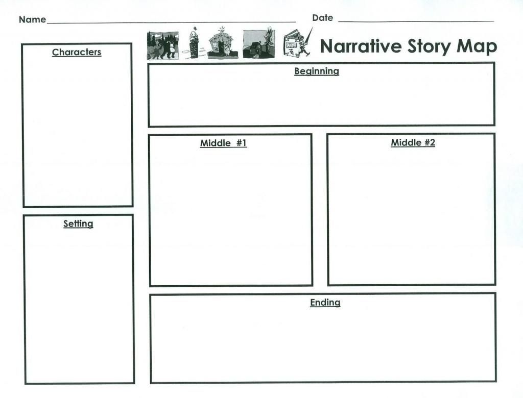 Printable Diagram Printable-Plot-Diagram-Template-6 Printable Plot - Printable Story Map