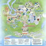 Printable Disney World Maps 2017 Awesome Google Map Orlando Copy   Printable Magic Kingdom Map 2017