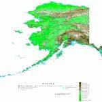 Printable Map Of Alaska And Travel Information | Download Free   Free Printable Map Of Alaska