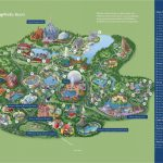 Printable Map Of Disneyland California 10 Awesome Printable Map   Printable Disneyland Map