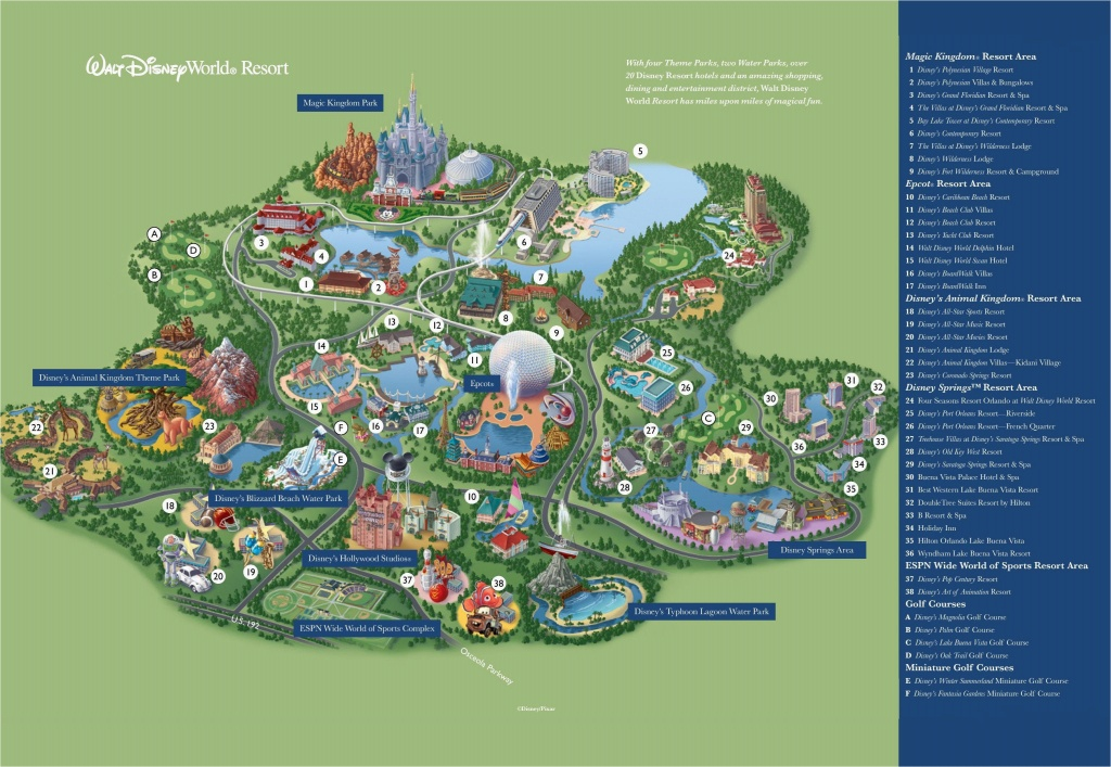 Printable Map Of Disneyland California 10 Awesome Printable Map - Printable Disneyland Map