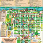 Printable Map Of Historic Savannah | Reasons Why Savannah Is The   Printable Map Of Savannah