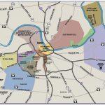 Printable Street Map Of Nashville   Maps : Resume Examples #xvlxbykmjq   Printable Map Of Nashville