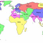 Printable World Map For Kids With Country Labels   Loveandrespect   Printable World Map For Kids