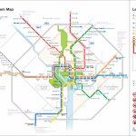 Project: Washington Dc Metro Diagram Redesign – Cameron Booth   Printable Metro Map Of Washington Dc