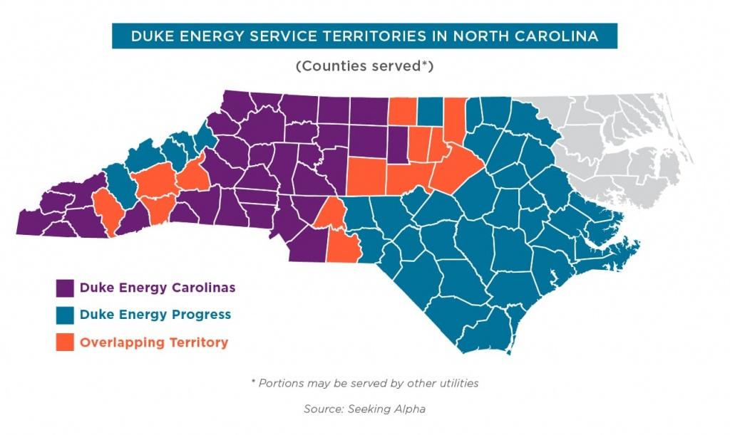Public Energy Enemy No. 1: Why Duke, America's Biggest Electric - Duke Energy Transmission Lines Map Florida