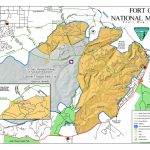 Public Room: California: Fort Ord National Monument Trail Map   California Public Hunting Land Map