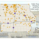 Public Waterfowl Hunting Areas On Du Public Lands Projects   Florida Public Hunting Map
