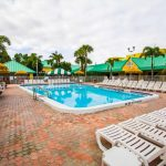 Quality Inn & Suites Port Canaveral Cocoa Beach, Fl   See Discounts   Map Of Hotels In Cocoa Beach Florida