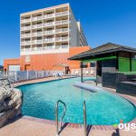 Radisson Hotel Corpus Christi Beach Detailed Review, Photos & Rates   Map Of Hotels In Corpus Christi Texas