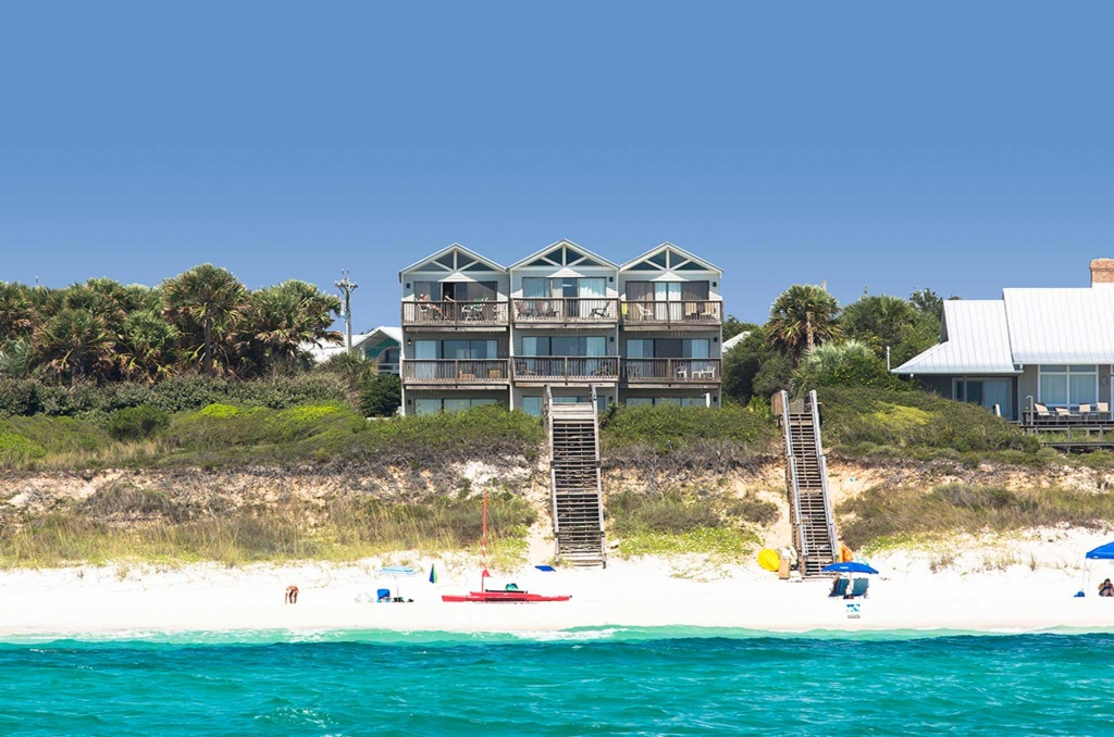 Ramsgate 8 | Seacrest Beach Vacation Rentalsocean Reef Resorts - Where Is Seacrest Beach Florida On The Map