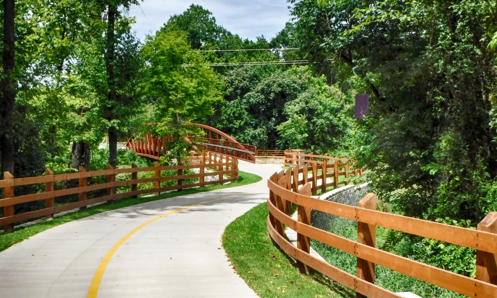 Razorback Greenway – News And Views - Razorback Greenway Printable Map