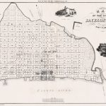 Red Bank Plantation, An Enduring Symbol Of The Old South   The   Old Maps Of Jacksonville Florida