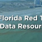 Red Tide Data Resources For Florida   Secoora   Current Red Tide Map Florida