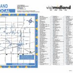 Request Information | Guides & Brochures | Visit Midland Texas   Map Of Midland Texas And Surrounding Areas