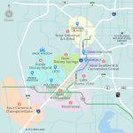 Resorts Near Disney World Orlando | Vacatia   Champions Gate Florida Map