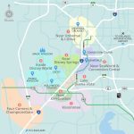 Resorts Near Disney World Orlando | Vacatia   Map Of Hotels Near Universal Studios California