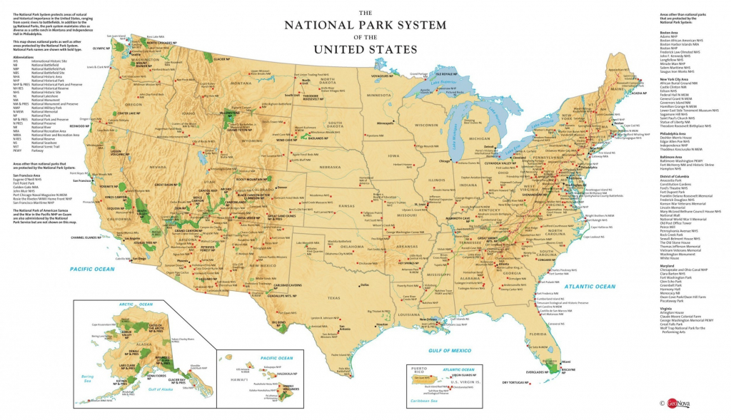Result For National Park At Cdoovision Best Of Amazing Western - Printable Map Of Us National Parks