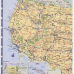Road Map Usa. Detailed Road Map Of Usa. Large Clear Highway Map Of   United States Road Map Printable
