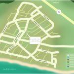 Rosemary Beach® Community Map   Rosemary Beach Florida Map