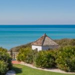 Rosemary Beach® | Luxury Beach Vacations   Rosemary Beach Florida Map