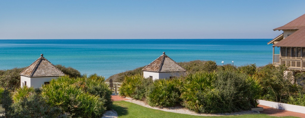 Rosemary Beach® | Luxury Beach Vacations - Rosemary Beach Florida Map