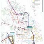 Routes & Schedules | Vine Transit   Printable Route Maps