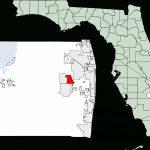 Royal Palm Beach, Florida   Wikipedia   Citrus Cove Florida Map