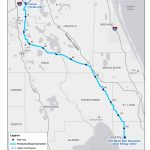 Sabal Trail, Florida Se Connection Gas Pipelines Up And Running   Florida Natural Gas Pipeline Map