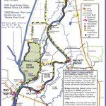 Sacramento Delta Map   Map Of California Delta Waterways