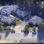 Salomondrin's House In Calabasas Found On Google Earth (Address   Google Maps Calabasas California