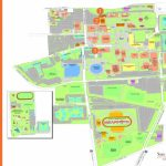 Sam Houston State Campus Map | Danielrossi   Texas State University Housing Map