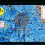 San Diego Offshore Banks   Baja Directions   Southern California Fishing Spots Map