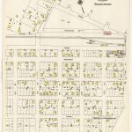Sanborn Maps Of Texas   Perry Castañeda Map Collection   Ut Library   Caldwell Texas Map