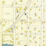 Sanborn Maps Of Texas   Perry Castañeda Map Collection   Ut Library   Seguin Texas Map