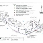 Sanibel Captiva Beach Parking Map | Restrooms | Beach Access | I   Sanibel Beach Florida Map