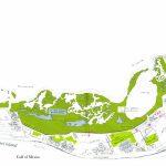Sanibel, Captiva Island, And North Captiva Island Maps   Street Map Of Sanibel Island Florida