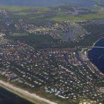 Sanibel Island Directions   Sanibel Island Map   Captiva Island Map   Street Map Of Sanibel Island Florida