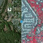 Santa Rosa Fire Map: How I Built It – Points Of Interest   California Fire Map Right Now