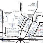 Satellite Pharmacy Temporarily Relocates; Renovation Project Gets   Lackland Texas Map