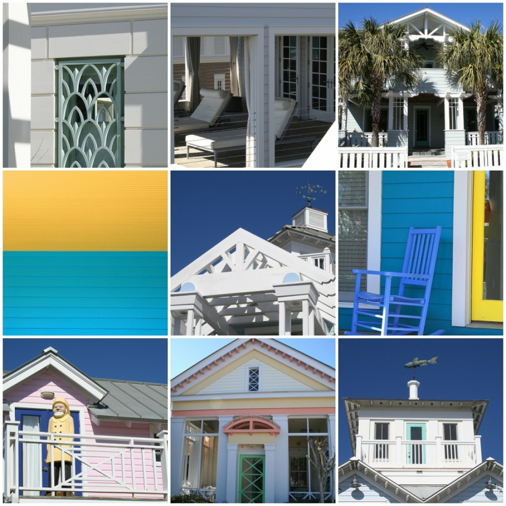 Seaside, Florida - Wikipedia - Seaside Florida Town Map