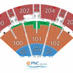 Seating Maps   Mid Florida Amphitheater Parking Map