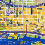 Seattle Map ~ Usa Map Guide 2016   Seattle Tourist Map Printable