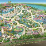 Seaworld Parks & Entertainment | Know Before You Go | Aquatica   Aquatica Florida Map