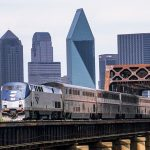 Seeing The Lone Star State From A Seat On The Texas Eagle – Texas   Texas Eagle Train Route Map