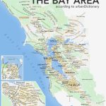 Sf Bay Area Map Google San Francisco California New As Promised The   San Francisco Bay Area Map California