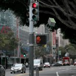Sf Getting New Red Light Cameras, But It's Been A Stop And Go   Red Light Camera California Map