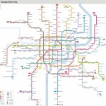 Shanghai Metro Maps, Printable Maps Of Subway, Pdf Download   Printable Route Maps