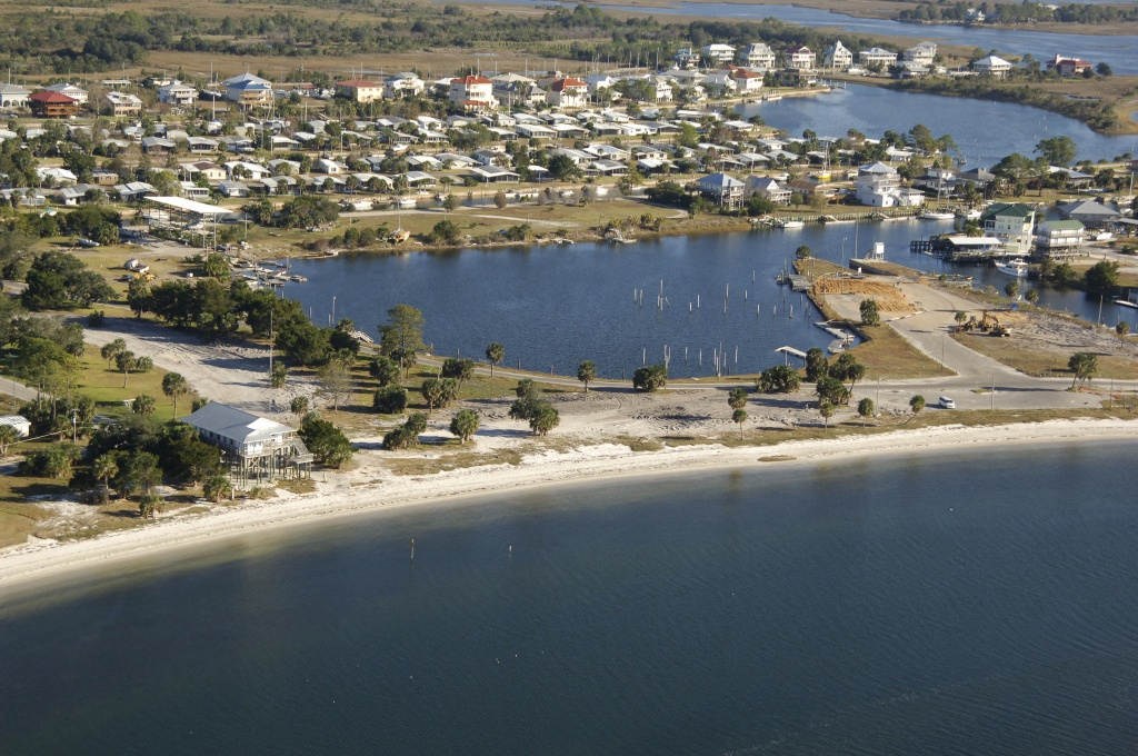 Shell Point Resort Inc Broward In Crawfordville, Fl, United States - Shell Point Florida Map
