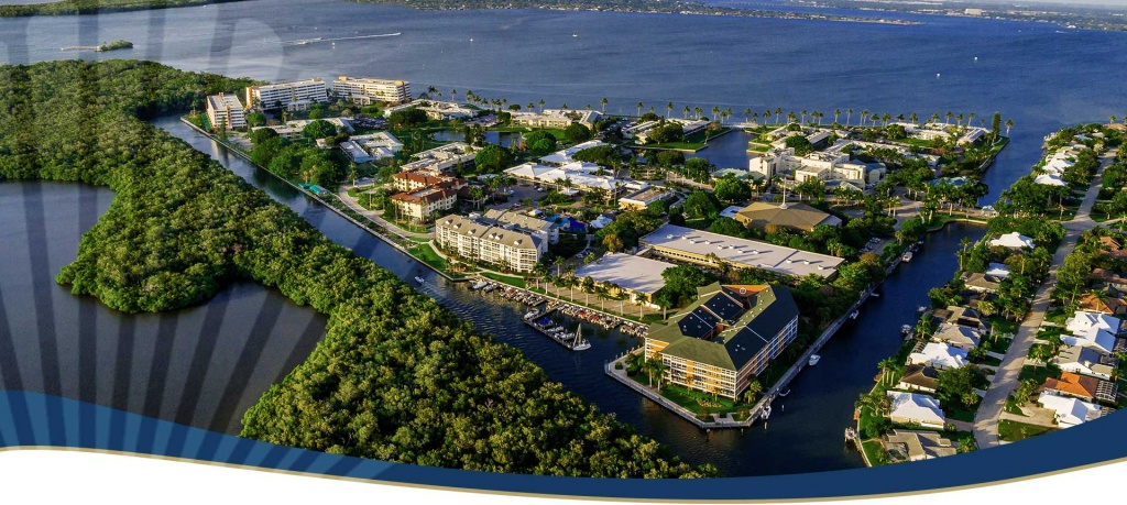 Shell Point Retirement Community | Luxury Southwest Florida - Shell Point Florida Map
